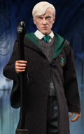 Harry Potter - Draco Malfoy Teenage Version (School Uniform Version)