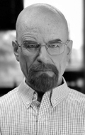 Breaking Bad - Walter White Life-Size Bust