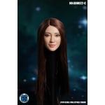 Headsculpt femme asiatique