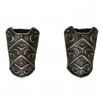 Diecast Viking Forearm Armor (Grey)