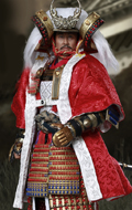 Series Of Empires - Takeda Shingen A.K.A. Tiger Of Kai (Exclusive Version)