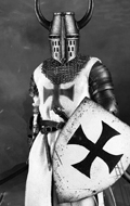 The Crusader - Teutonic Knight