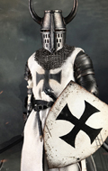 The Crusader - Teutonic Knight (Wonder Festival 2019 Exclusive)