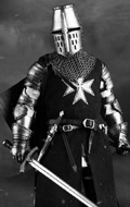 The Crusader - Hospitaller Knight