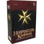 The Crusader - Hospitaller Knight