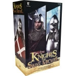 Pack Series Of Empires - Knights Of Saint Michel