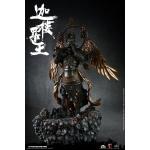 Series Of Empires - Garuda Display Scene