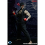 Evil Street Warrior Set (Black)