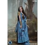 Set Asgard Princess Femme (Bleu)
