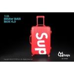 Braw Bar Box 4.0 (Red)