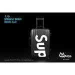 Braw Bar Box 4.0 (Black)
