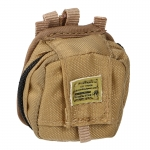 First Aid Pouch (Beige)