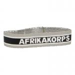 Afrika Korps Armband (Grey)