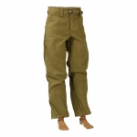 Pantalon tropical Md 40 (Coyote)