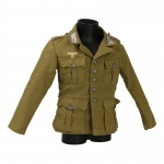 Veste tropicale Md 40 (Coyote)