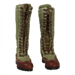 M40 Tropical Boots (Olive Drab)