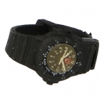 Analogic Watch (Black)