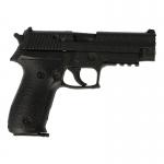 9mm P226 Sig Sauer Pistol (Black)