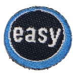 Easy Patch (Blue)