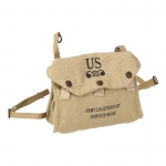 M6 Gas Mask Pouch (Beige)