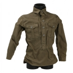 Field Shirt (Feldgrau)
