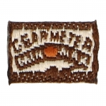 Patch Gearmeter (Beige)