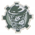 Patch Starlingear Monkey (Vert)