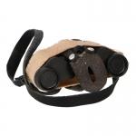 6x30 Binoculars (Black)