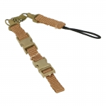 Gem Tech Tactical Retention Lanyard (Coyote)