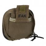 Pochette médicale IFAK (Coyote)