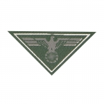 Aigle de poitrine Wehrmacht Heer (Olive Drab)