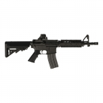 MK18 MOD0 5,56mm Assault Rifle (Black)