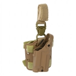 CQC Drop Leg Holster (Coyote)
