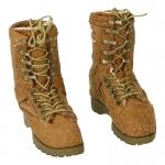 Chaussures Danners Acadia en daim (Coyote)