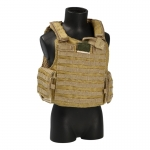 Ciras Tactical Vest (Sand)