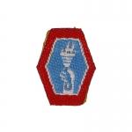 442nd Infantry Regiment Patch (Blue)