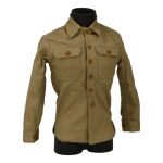 M37 Moutarde Shirt (Khaki)