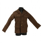 US Army Casual Jacket (Brown)