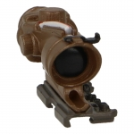 ECOS TA31 4X32 Trijicon Scope (Coyote)