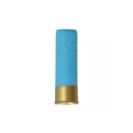 Caliber 12 Shotgun Shell (Blue)