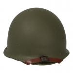Casque M1 en métal (Olive Drab)