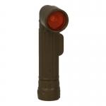 Lampe coudée TL-122 (Olive Drab)