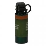 MK13 MOD0 BTV-EL Flashbang Grenade (Green)