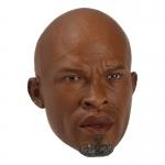 Djimon Hounsou Headsculpt