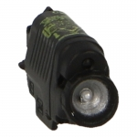 GTL 22 Tactial Light with Laser and Dimmer (Black)
