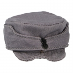 Chinese Infantry Cap (Grey)