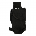 Gas Mask Pouch (Black)