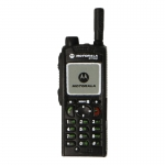 Motorola Radio (Black)