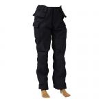 SWAT BDU Pants (Blue)