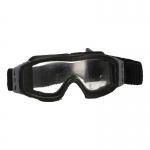 Protective Goggles (Transparent)